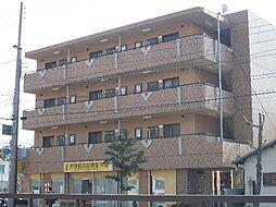 ソレイユ芦屋[3階]の外観