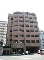 ダイナコートテソロ西新[5階]の外観