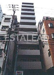 クレアシオン御茶ノ水[11階]の外観