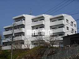 エミナンス竜美丘[3階]の外観