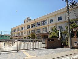 四箇郷小学校