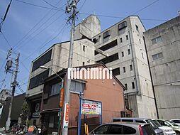 フロムイースト[4階]の外観