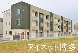 JR鹿児島本線 吉塚駅 徒歩16分の賃貸アパート