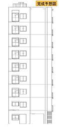 東京メトロ銀座線 末広町駅 徒歩5分の賃貸マンション