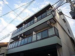 ギャレ東三国[5階]の外観