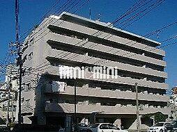 カサ・グランデ[6階]の外観