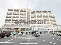 東武鶴瀬西口サンライトマンション 鶴瀬駅