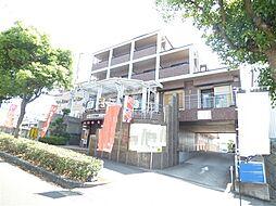 兵庫県神戸市西区大津和3丁目の賃貸マンションの外観