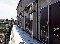 レオパレスディーノ[2階]の外観