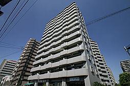 アゼリアシティ上尾壱番館[303号室]の外観