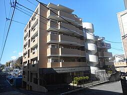 パルミナードあざみ野弐番館