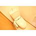 トイレ,1LDK,面積46.03m2,賃料4.8万円,JR常磐線 ひたち野うしく駅 4.8km,JR常磐線 荒川沖駅 5.1km,茨城県つくば市高野台3丁目