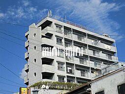 萬屋ビル[6階]の外観
