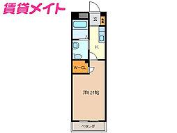 平田町駅 4.6万円