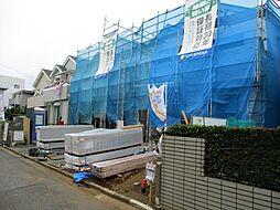 所沢市上新井5丁目
