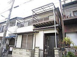 [一戸建] 埼玉県さいたま市南区太田窪5丁目 の賃貸【/】の外観