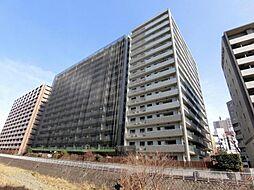 横浜線「町田」駅歩3分 オーベルグランディオ町田