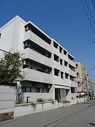 エトワール泉尾[2階]の外観