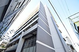 エステムコート難波WEST-SIDEIIIドームシティ[7階]の外観