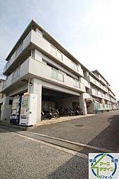 エスポワール貴崎[1階]の外観