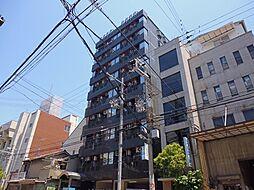 リレイション野田[7階]の外観