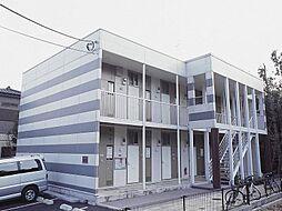 埼玉県さいたま市岩槻区太田3丁目の賃貸アパートの外観