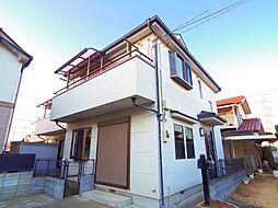 [一戸建] 東京都西東京市北町5丁目 の賃貸【/】の外観