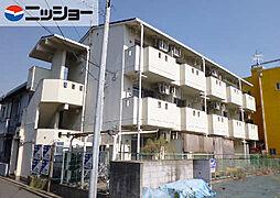 シェシェール88[2階]の外観