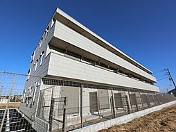 JR成田線 成田駅 バス13分 教習所東下車 徒歩3分の賃貸マンション