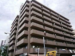 豊中岡町グランドハイツ 8階