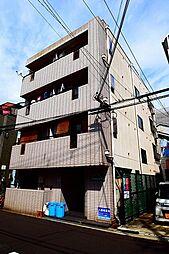 万代住之江コーポ[4階]の外観