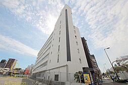 阪神本線 野田駅 徒歩5分の賃貸マンション