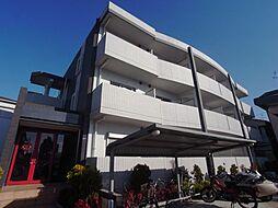 クレメント岡山[206号室]の外観