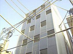 カーサ ヴィヴァーチェ 402[4階]の外観