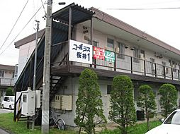 御代田駅 3.5万円