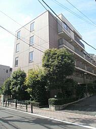 アズ本郷菊坂[2階]の外観