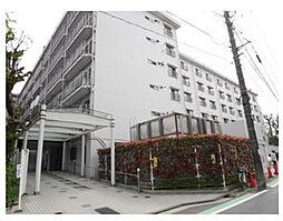神奈川県横浜市中区根岸旭台の賃貸マンションの外観