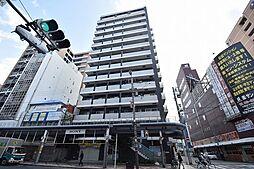 ルネ日本橋アネーロ[11階]の外観