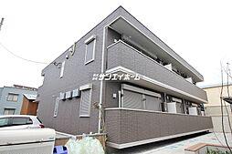西武秩父線 東飯能駅 徒歩4分の賃貸アパート