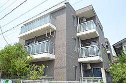アビタ覚王山[3階]の外観