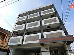 コートメロウ[2階]の外観