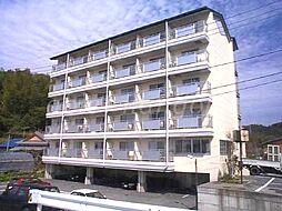 ヴィラまほら[4階]の外観