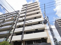 アスリート江坂II番館[10階]の外観