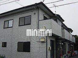 [テラスハウス] 静岡県三島市松本 の賃貸【/】の外観