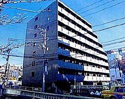 ルーブル高田馬場弐番館[206号室号室]の外観