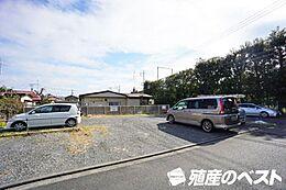 JR中央線「東小金井」駅より徒歩圏内。2沿線のご利用が可能で交通アクセス良好な立地。