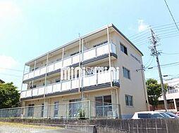 さなるサラダハウス[3階]の外観