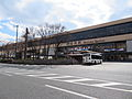 JR東北新幹線...
