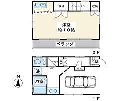 新小岩駅 1,280万円