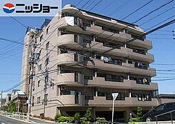サンピアII[4階]の外観
